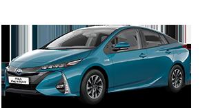 Toyota Nuova Prius Plug-in - Concessionario Toyota a Pordenone