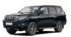 Toyota Land Cruiser - Concessionario Toyota a Pordenone