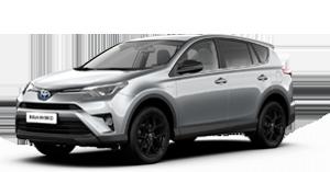 Toyota RAV4 - Concessionario Toyota a Pordenone